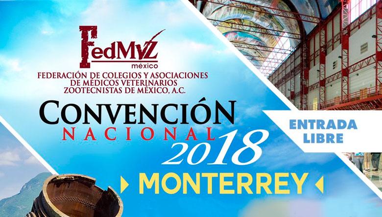 Convención Nacional 2018