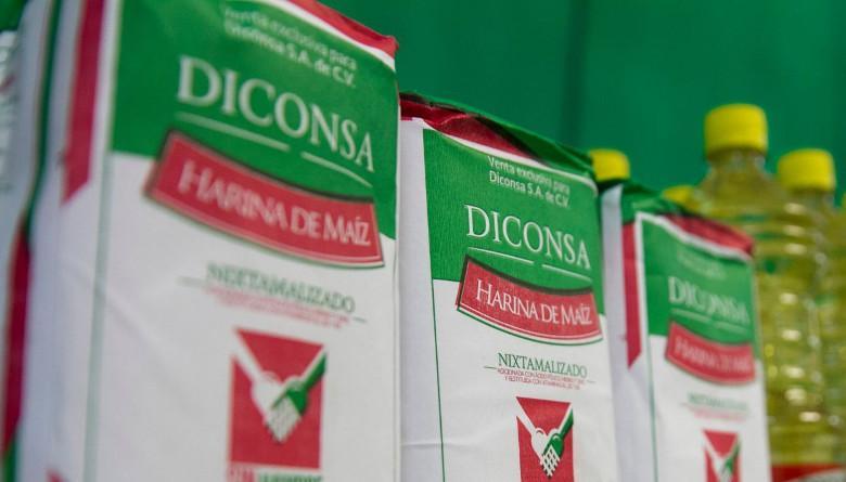 Traslado de Diconsa y Liconsa a Zacatecas, podría generar una burbuja especulativa