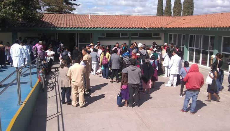 Denuncian ganaderos de Oaxaca desvíos de recursos destinados a programas sanitarios