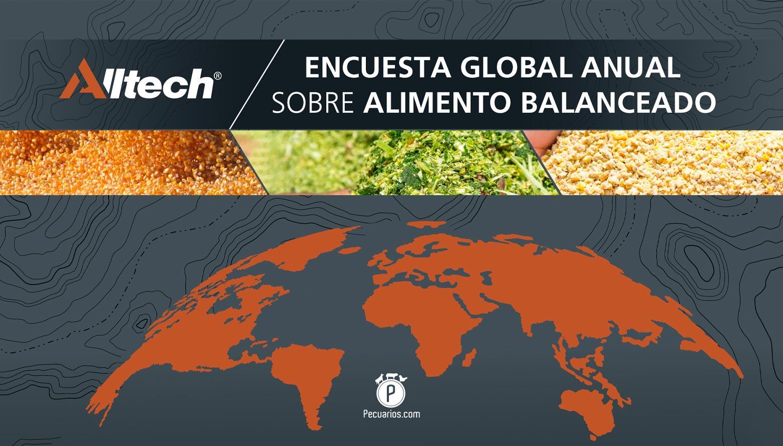 La producción mundial de alimento balanceado tuvo su primer caída en nueve años