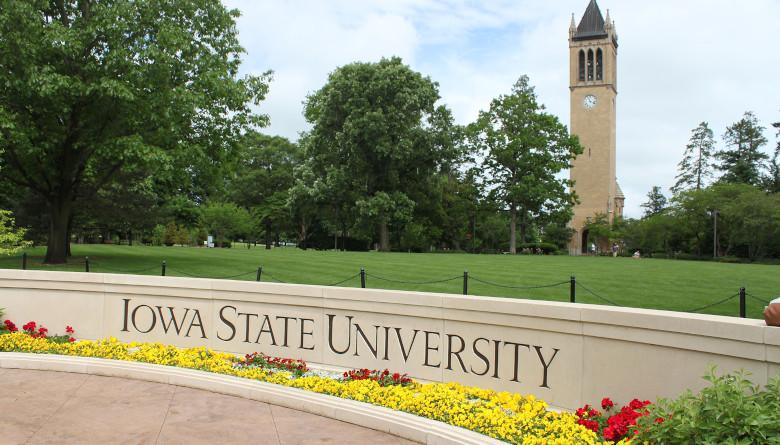 La universidad estatal de Iowa adelantó que el Covid - 19 no afecta a los animales de producción