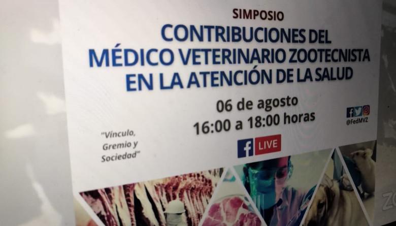 Médicos de la farma humana y veterinaria, juntos ante la situación por el Covid - 19